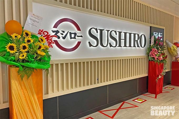 sushiro review