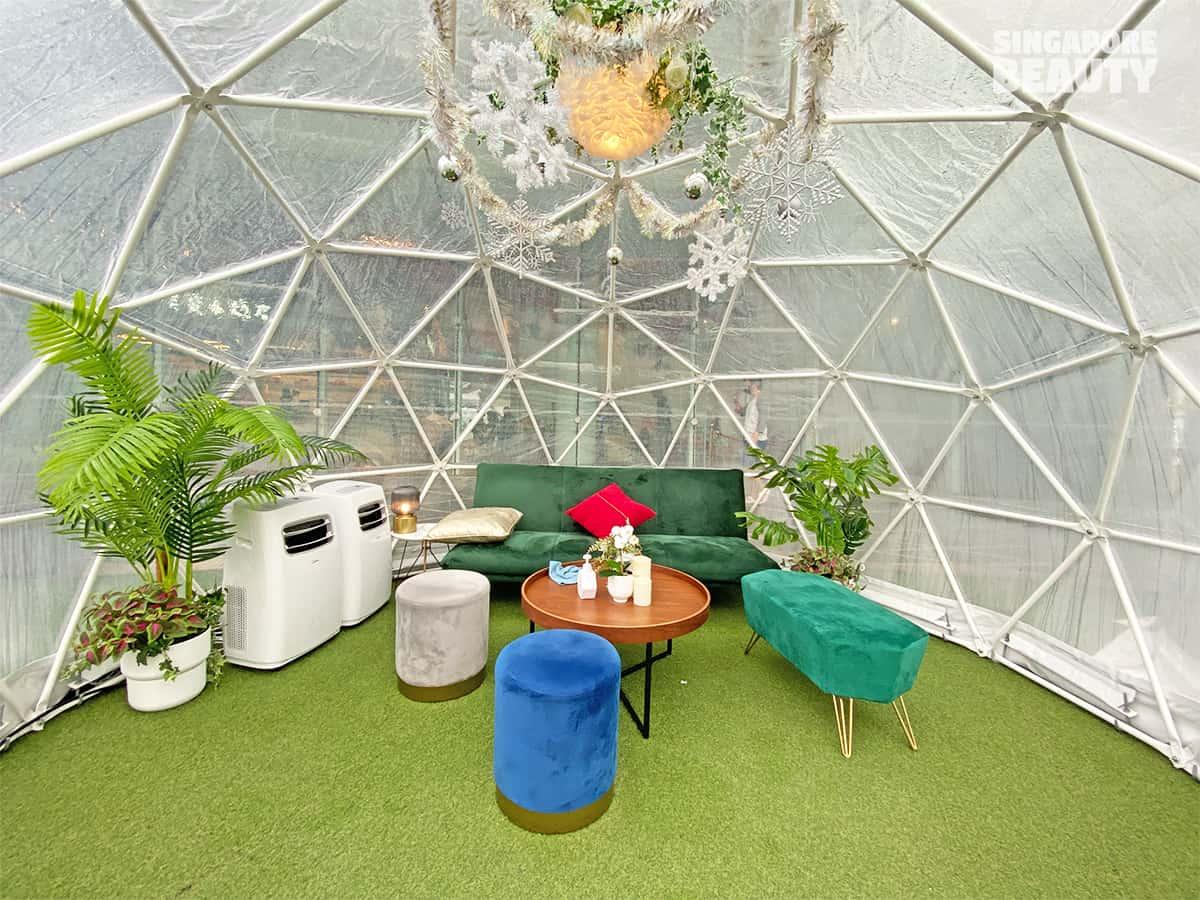 design of dome 4