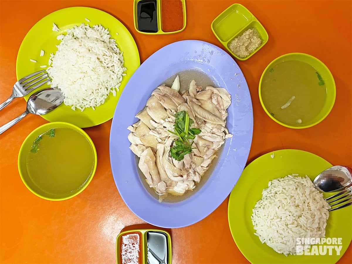 Hainanese-Delicacy-far-east-food