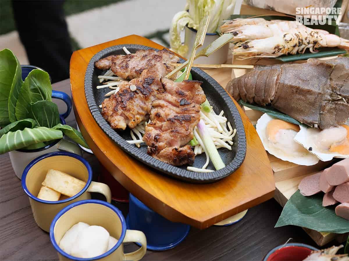 Thai-moo-ping