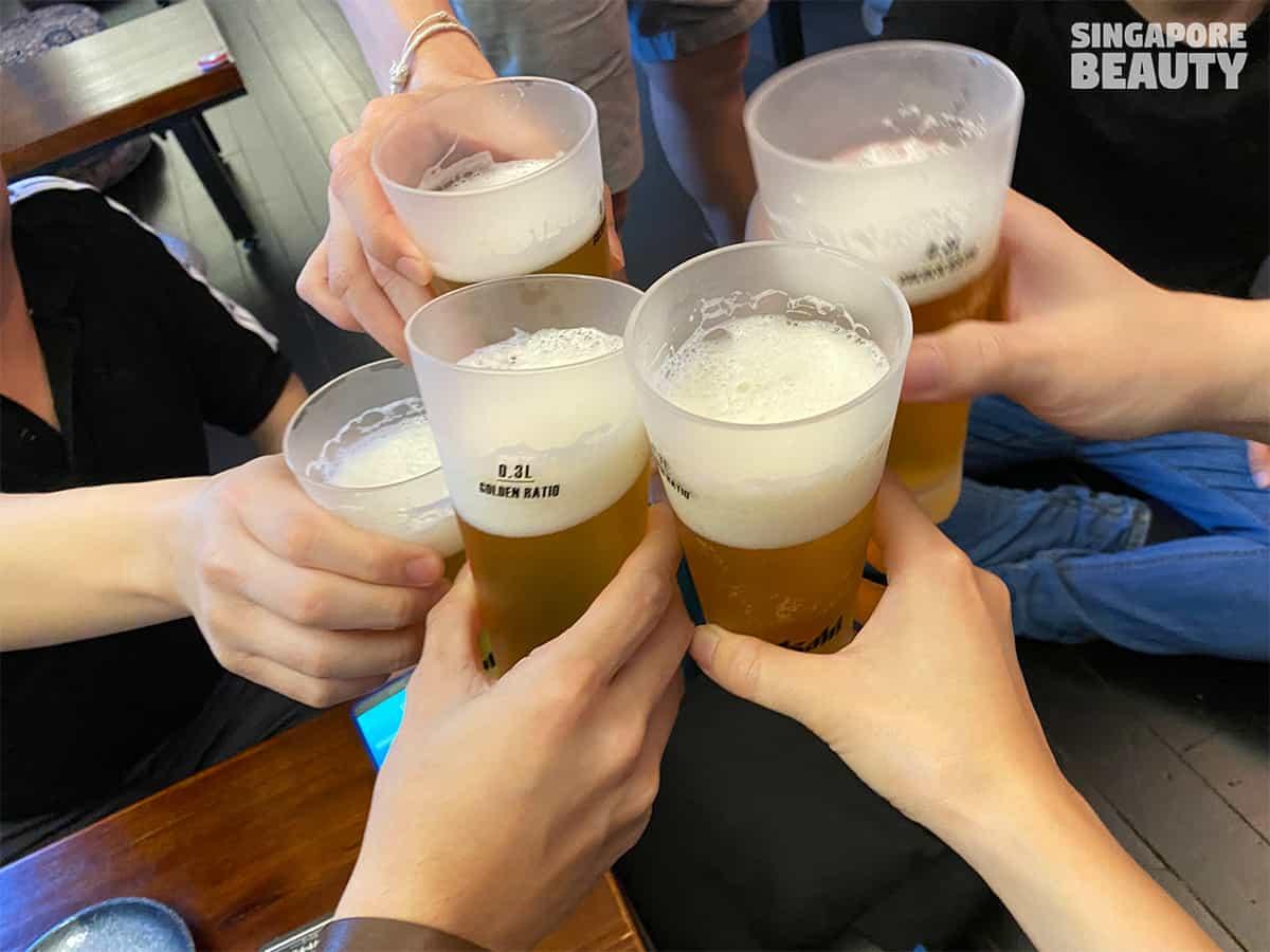 beer-tower-cheers
