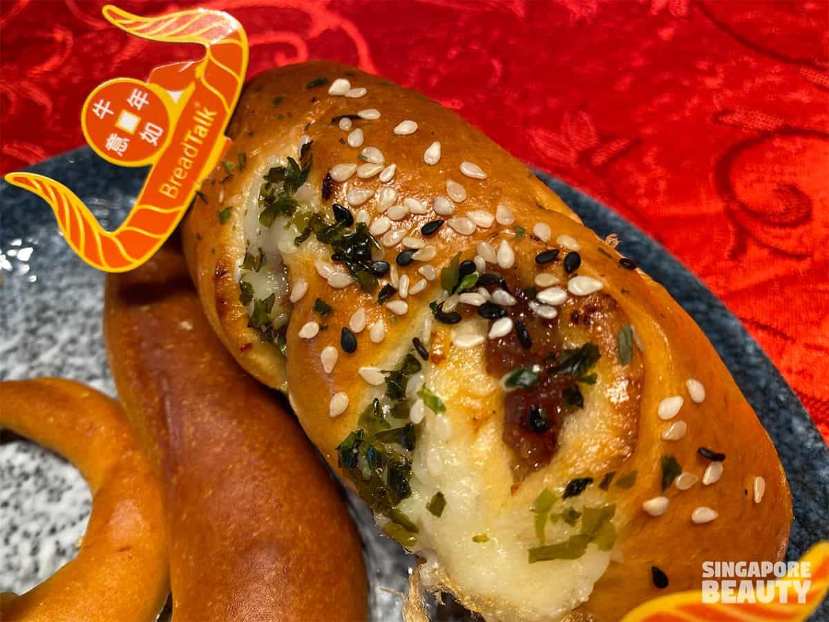 breadtalk popular bread