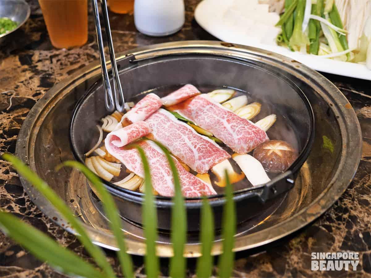 wagyu-suikiyaki