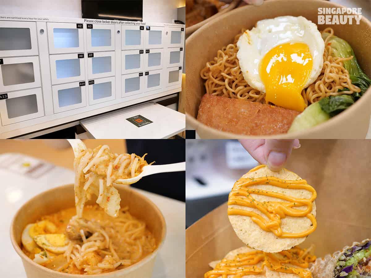 Housemen-canteen