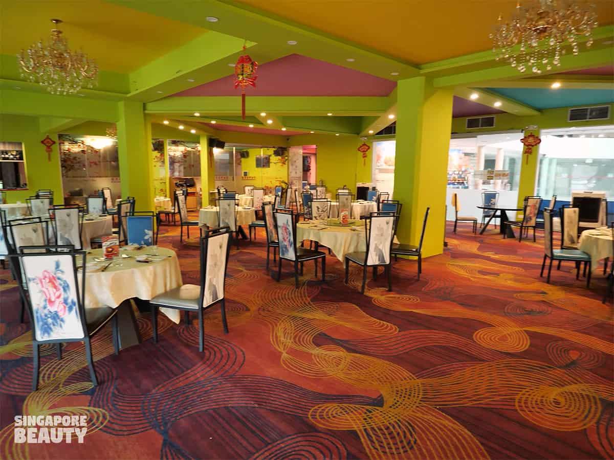 corporate booking venue