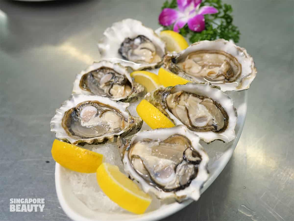 free-oysters