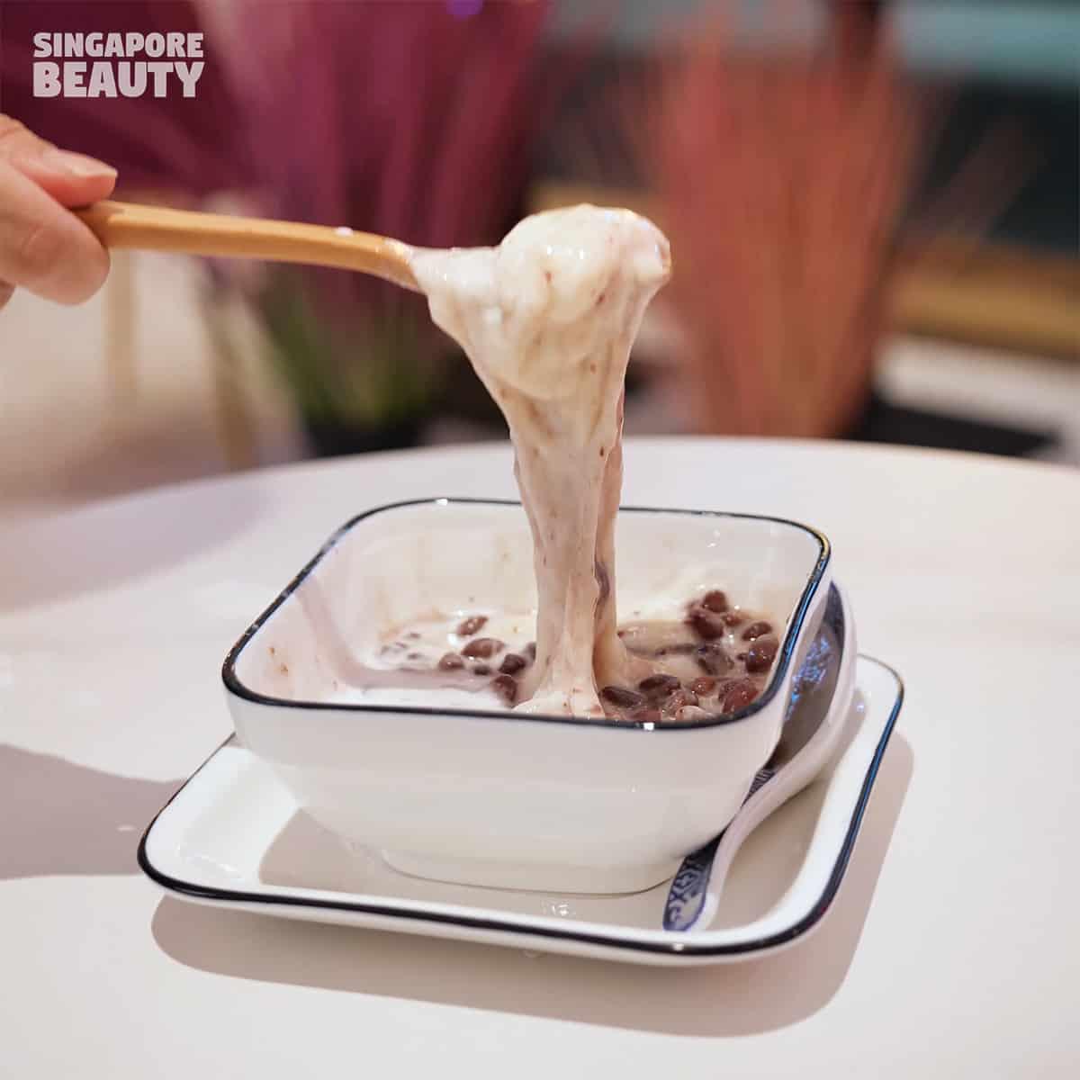 coconut milk mochi slam