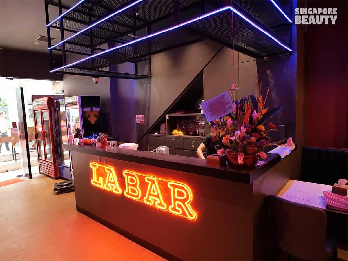la-bar-beer