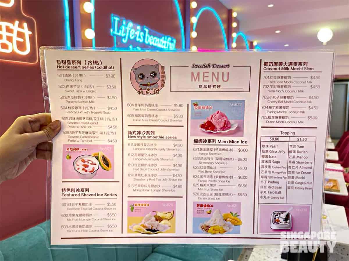 sweetish-dessert-menu-price