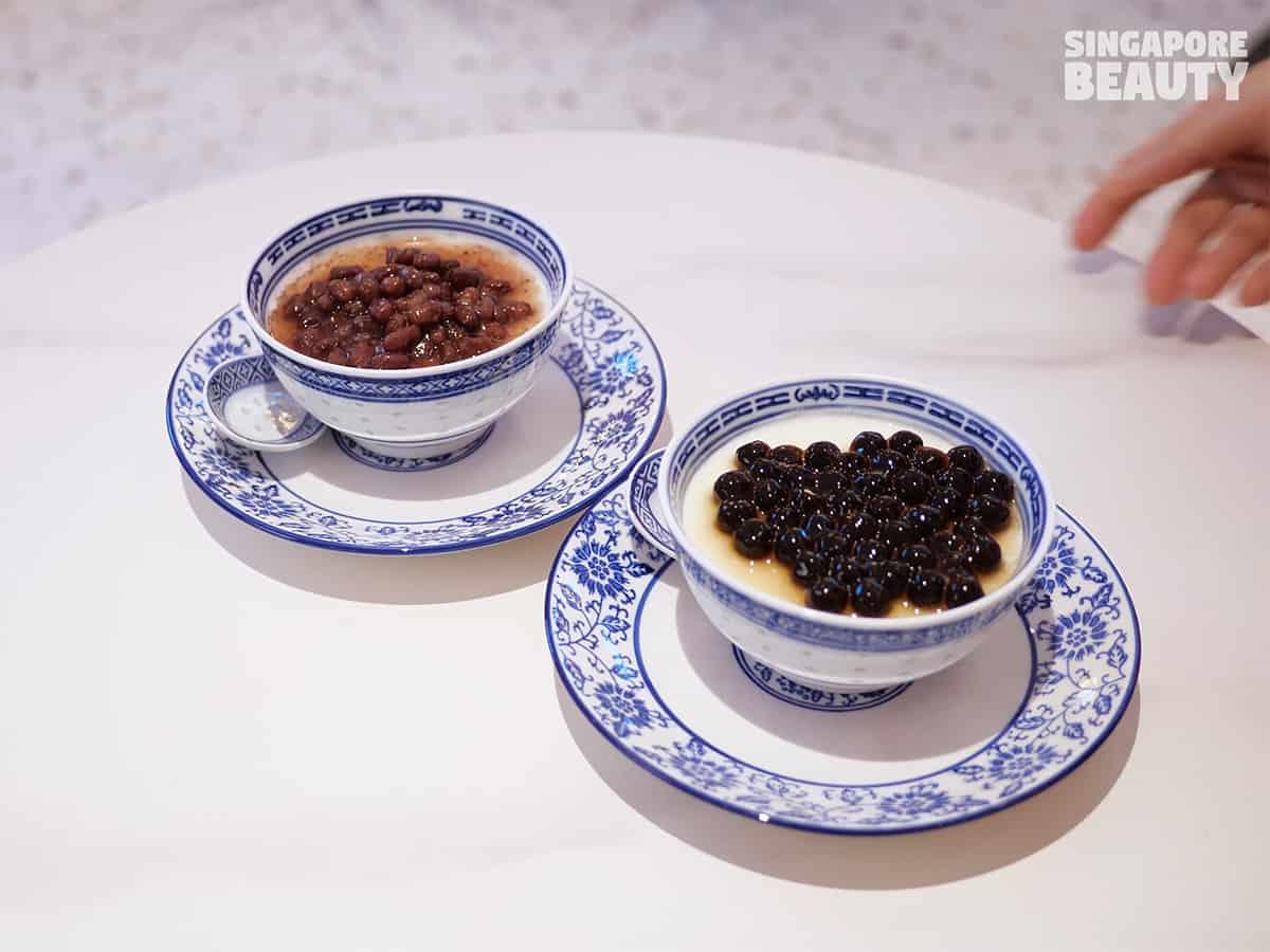 traditional-dessert-double-skin-milk-pudding