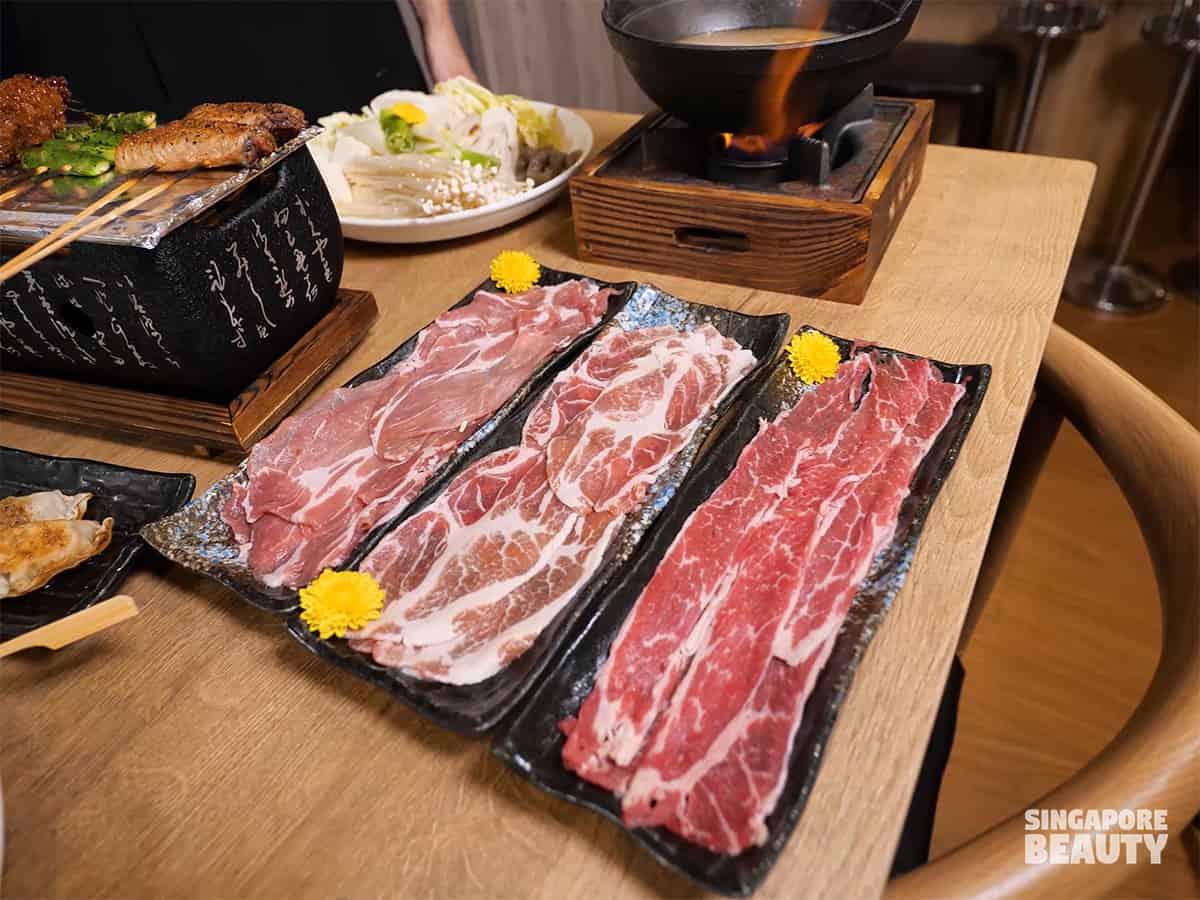shabu-shabu-meats